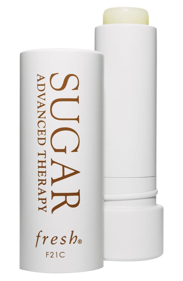 Alternate Image 1 Selected - Fresh® Sugar Advanced Therapy Lip Treatment