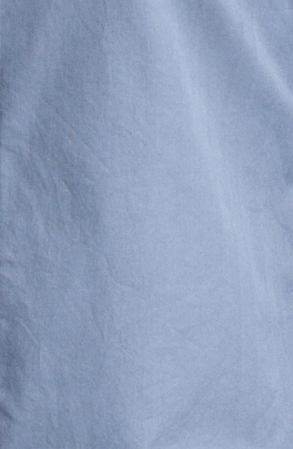 Alternate Image 3  - Z Zegna Garment Dyed Woven Shirt