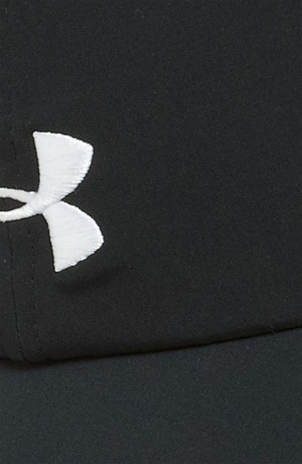 Alternate Image 2  - Under Armour 'Prestige' Coldblack® Run Hat