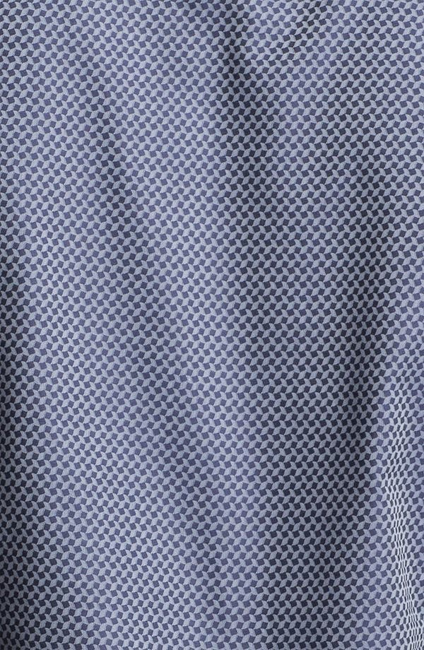 Alternate Image 4  - BOSS Black 'Ronny' Slim Fit Sport Shirt