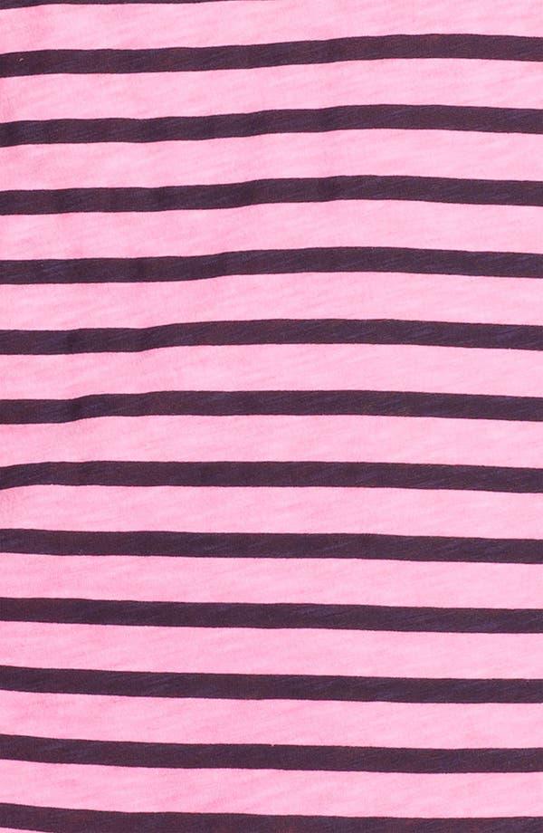 Alternate Image 3  - Splendid 'Miami' Stripe Tee
