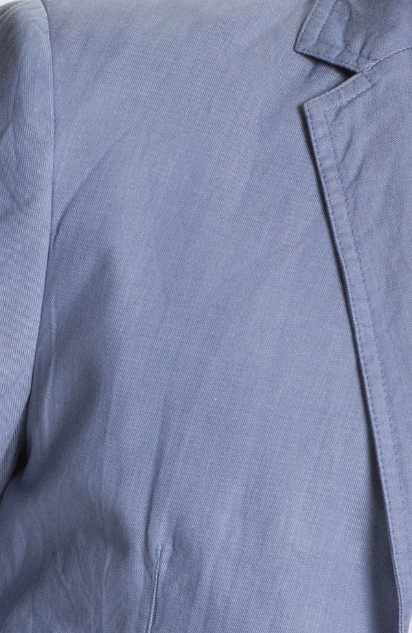 Alternate Image 3  - Antony Morato 'Duchessa' Cotton Blazer