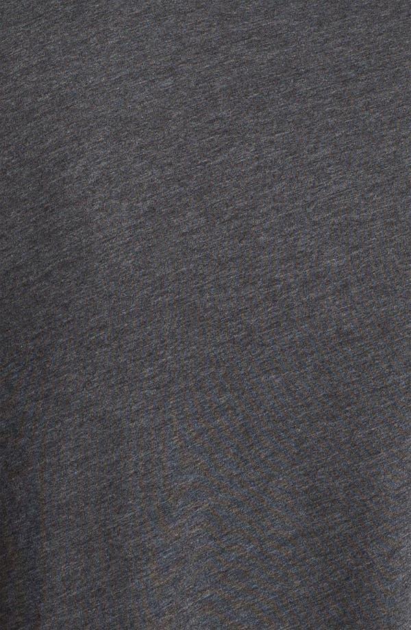 Alternate Image 3  - Topman Marled T-Shirt
