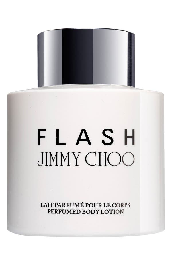 Main Image - Jimmy Choo 'FLASH' Perfumed Body Lotion