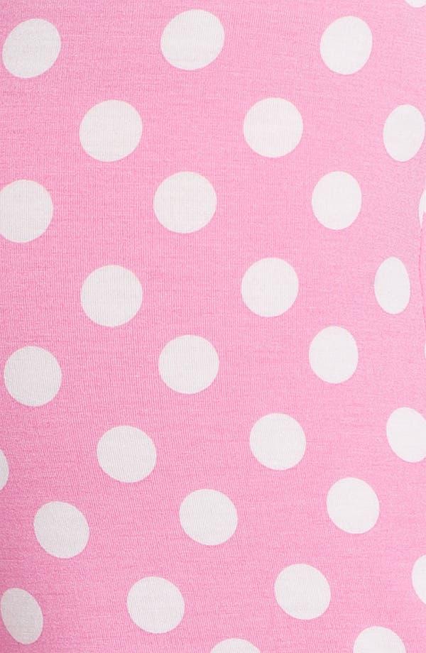 Alternate Image 5  - PJ Salvage 'Perfect Dot' Crop Lounge Pants