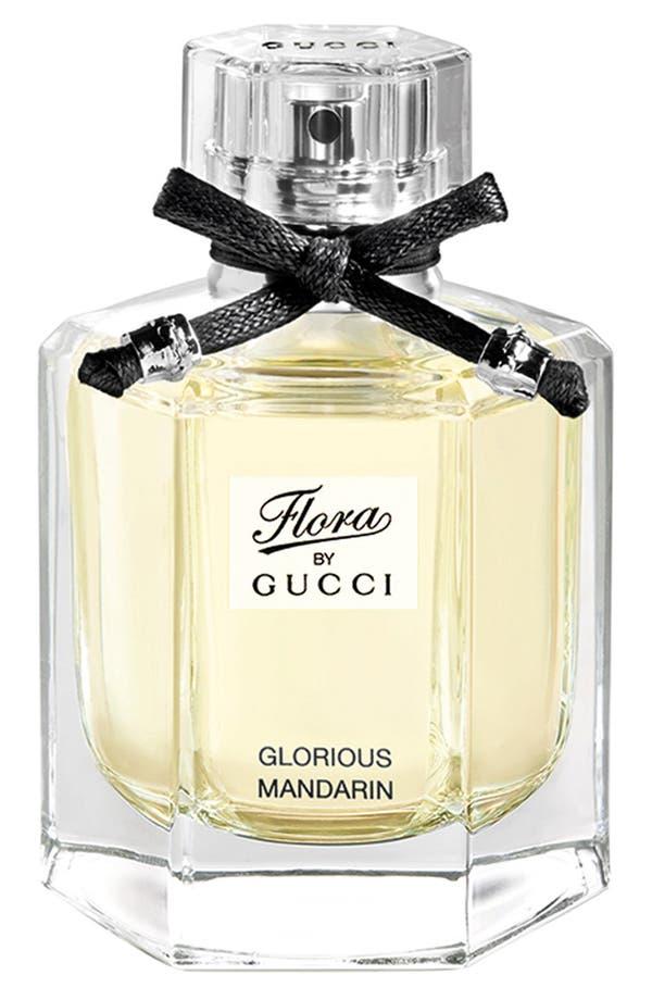 Alternate Image 1 Selected - Gucci 'Flora by Gucci - Glorious Mandarin' Eau de Toilette