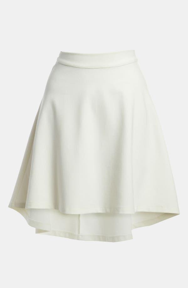 Alternate Image 1 Selected - Devlin Skater Skirt
