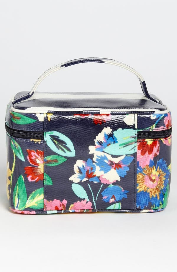 Alternate Image 4  - kate spade new york 'willow road - small natalie' cosmetics case