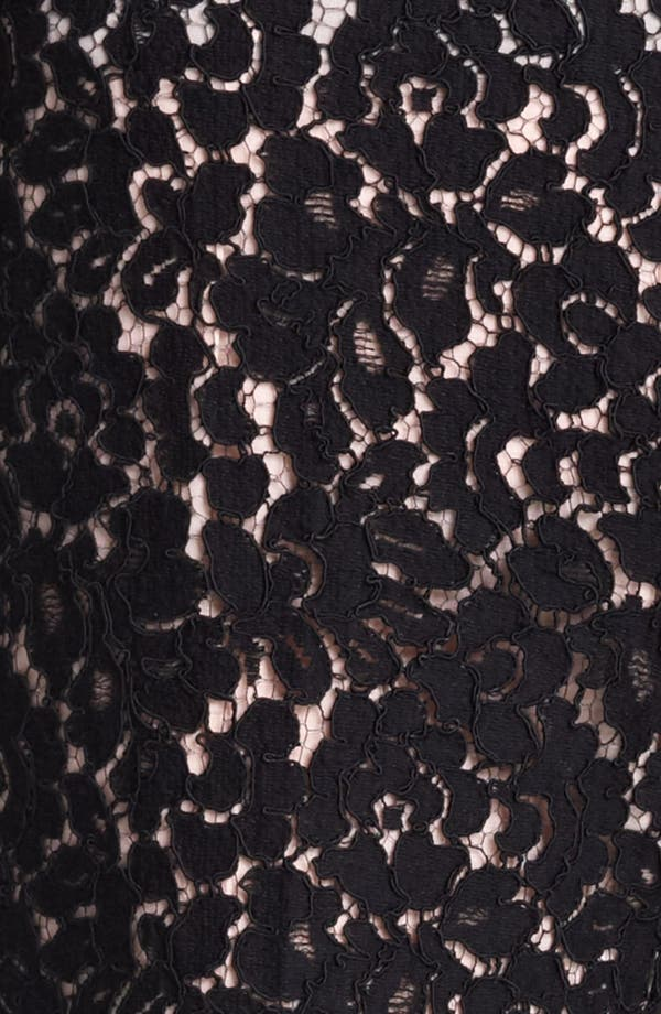 Alternate Image 3  - Michael Kors Floral Lace Pants