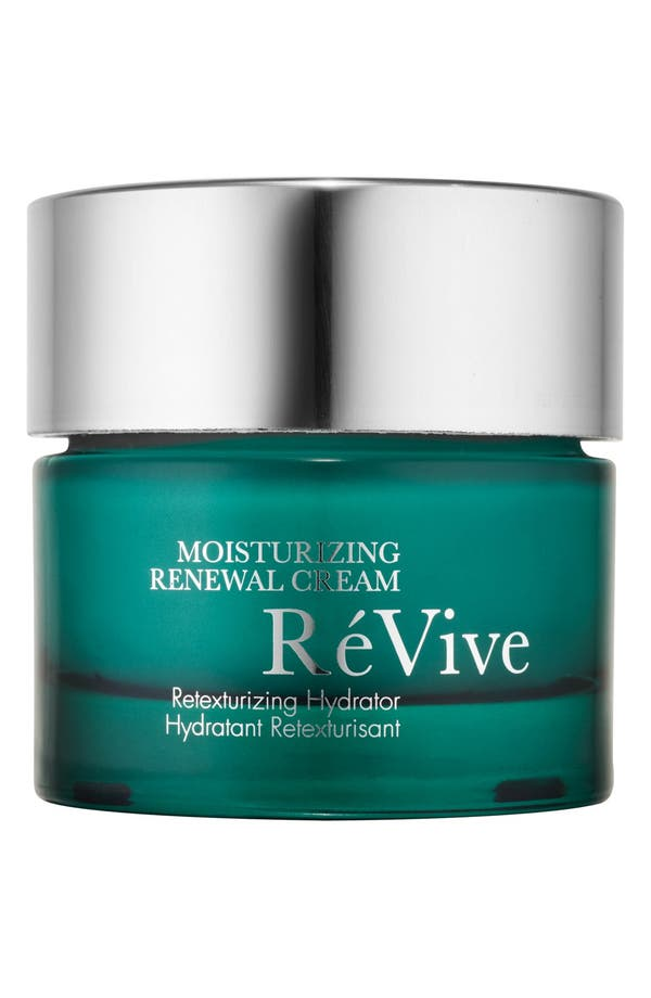 Alternate Image 1 Selected - RéVive® Moisturizing Renewal Cream
