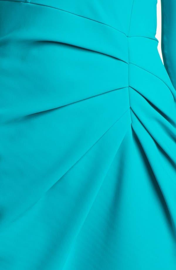 Alternate Image 3  - La Petite Robe by Chiara Boni Boatneck Pencil Dress
