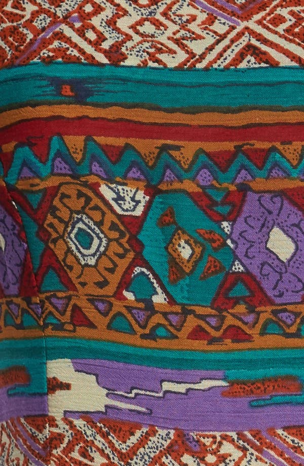 Alternate Image 4  - MINKPINK 'Woodstock' Dress