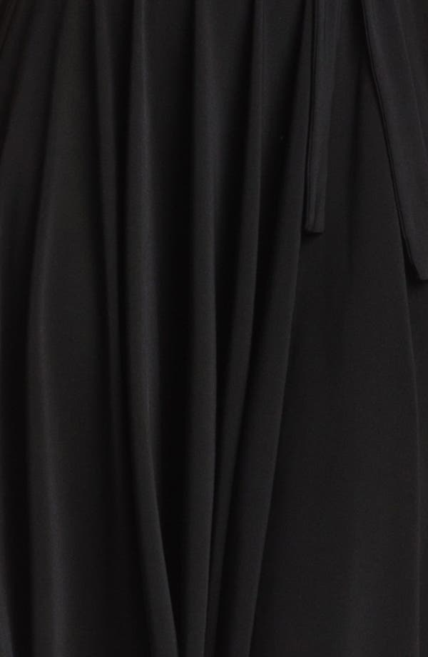 Alternate Image 4  - KAMALIKULTURE Jersey Fit & Flare Dress