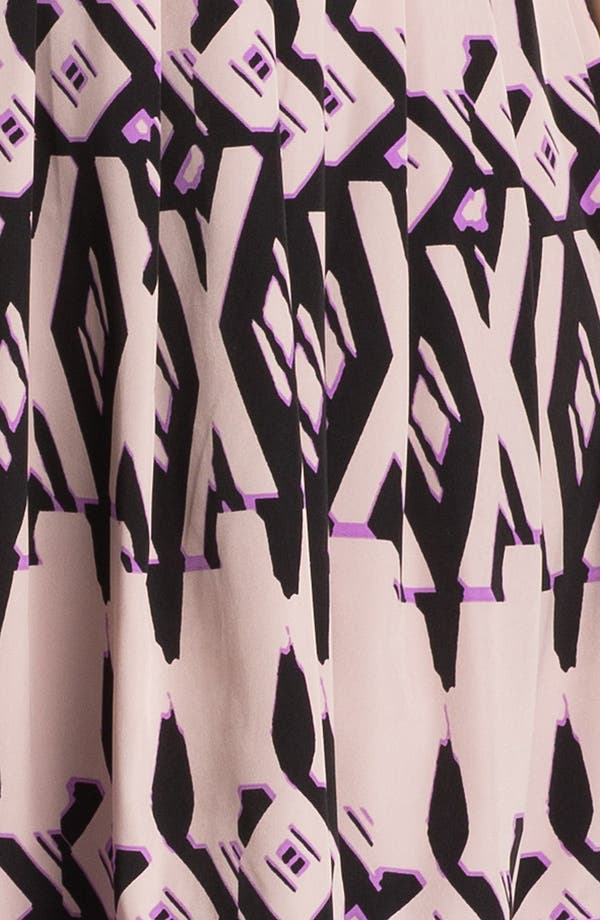 Alternate Image 3  - Jessica Simpson Fit & Flare Dress (Plus Size)