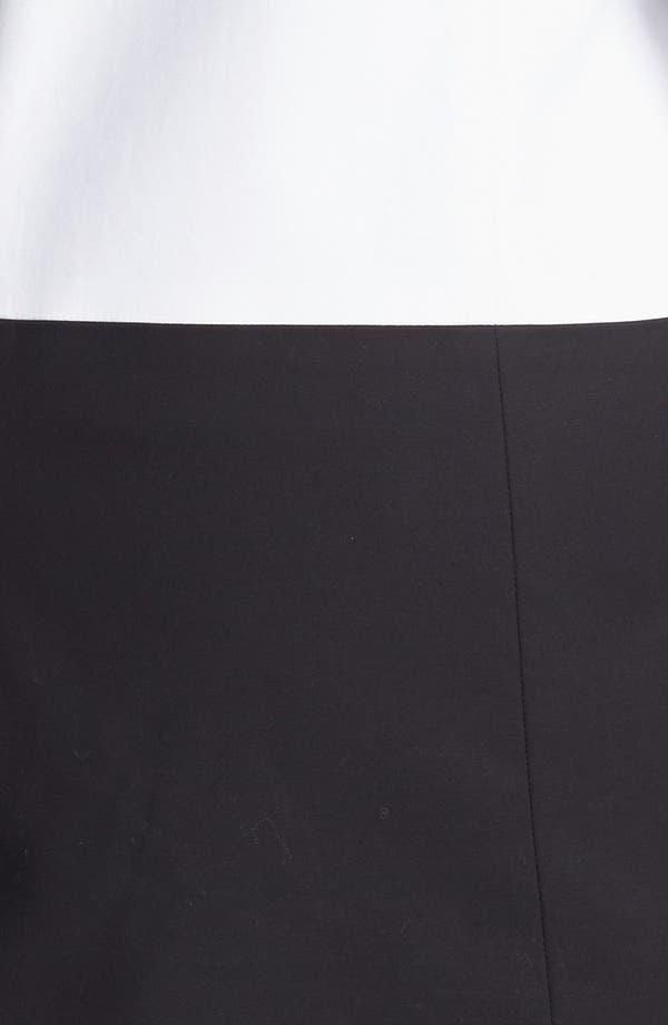 Alternate Image 3  - MICHAEL Michael Kors Colorblock Boyfriend Blazer