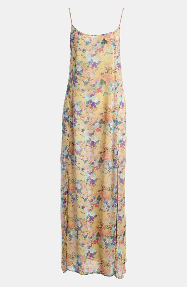 Alternate Image 1 Selected - MINKPINK 'Summer Breeze' Maxi Dress