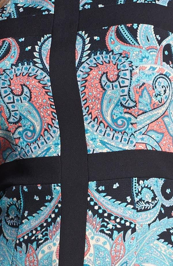 Alternate Image 3  - BCBGMAXAZARIA Sleeveless Sheath Dress