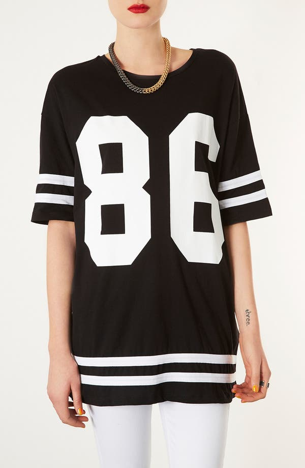 Main Image - Tosphop 'Number 86' Tee