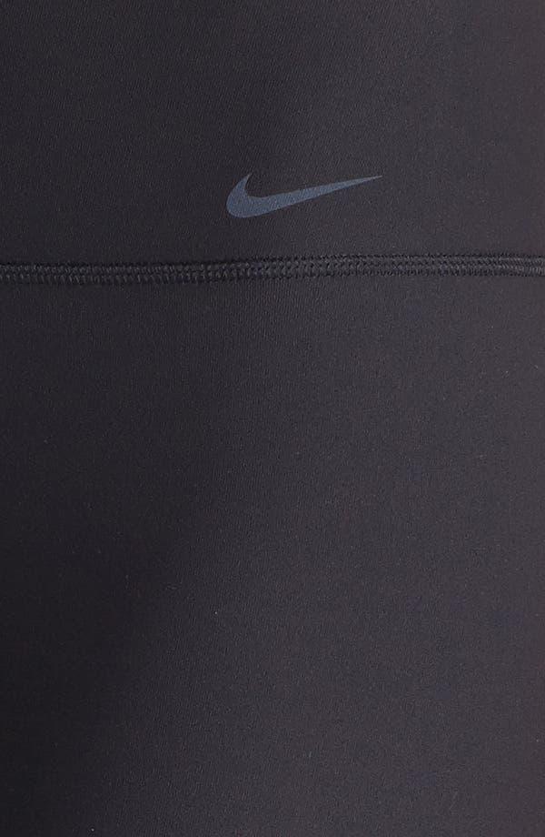 Alternate Image 5  - Nike 'Legend 2.0 Poly' Leggings
