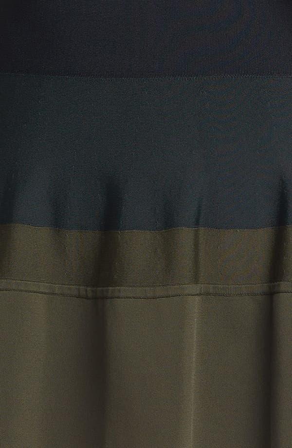 Alternate Image 3  - A.L.C. 'Natalia' Colorblock Skirt