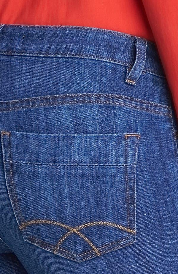 Alternate Image 2  - Christopher Blue 'Sophia' Skinny Jeans