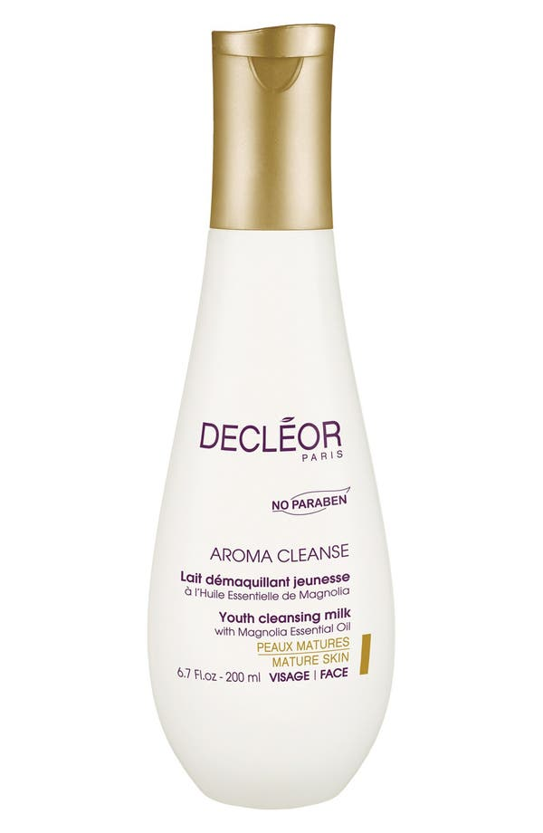 DECLÉOR Aroma Cleanse Youth Cleansing Milk