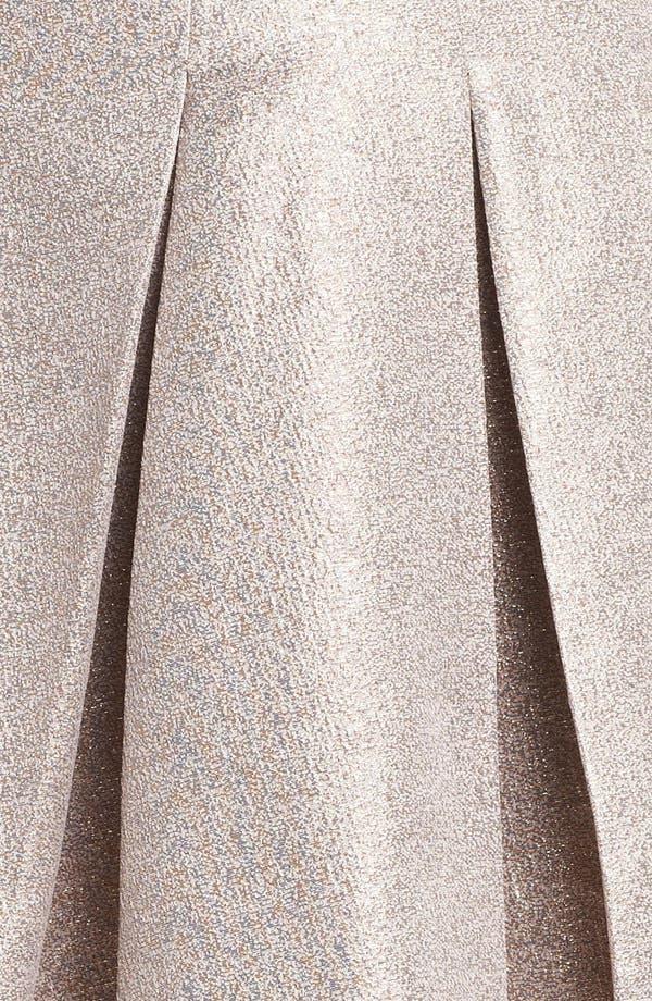 Alternate Image 3  - kate spade new york 'ariella' flare skirt