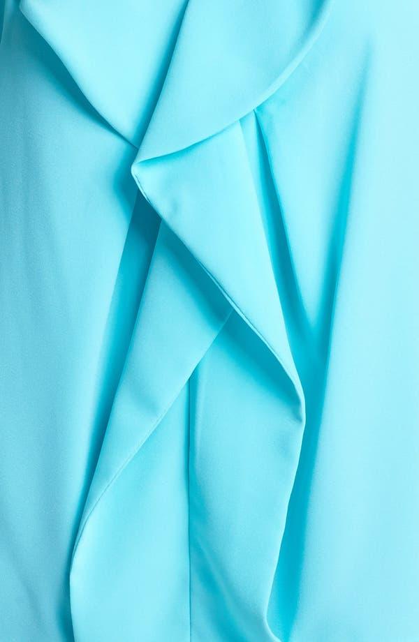 Alternate Image 3  - Diane von Furstenberg 'Bobbie' Ruffle Top