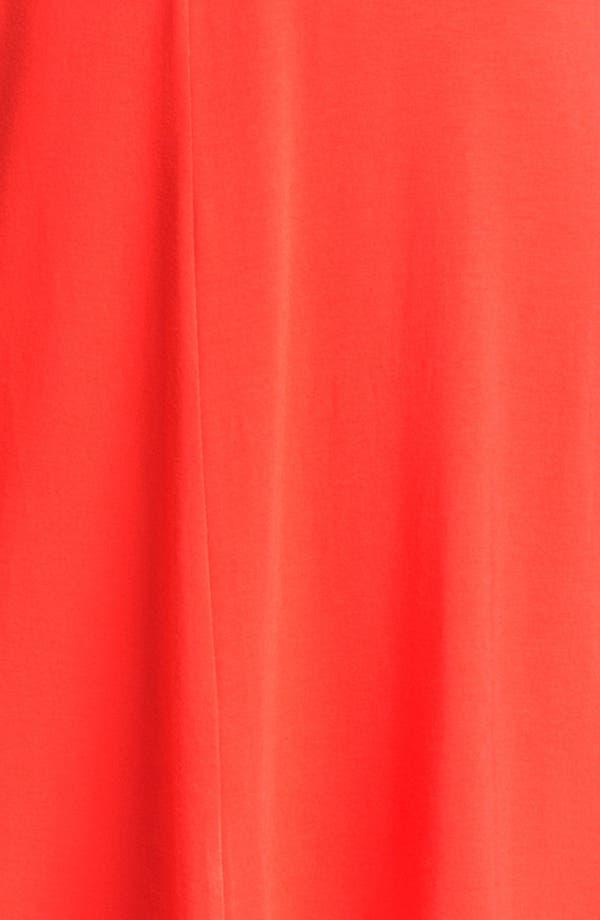 Alternate Image 3  - Calvin Klein Sleeveless A-Line Dress