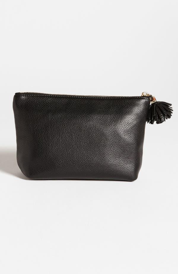 Alternate Image 4  - Tory Burch 'Thea' Cosmetics Bag