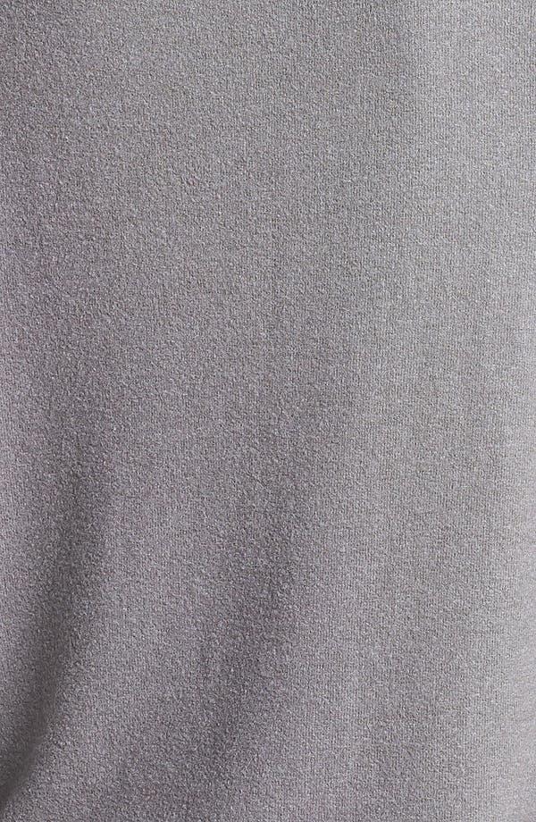 Alternate Image 3  - Wildfox 'London Heart' Sweatshirt (Nordstrom Exclusive)