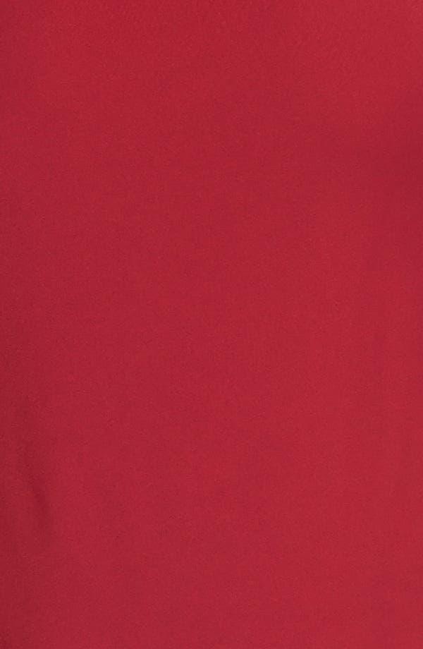 Alternate Image 3  - Adrianna Papell Side Drape Sheath Dress