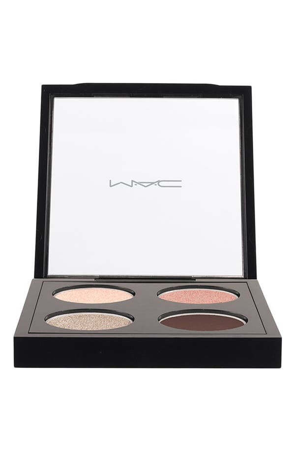 Alternate Image 1 Selected - M·A·C 'Showstopper' Eyeshadow Quad