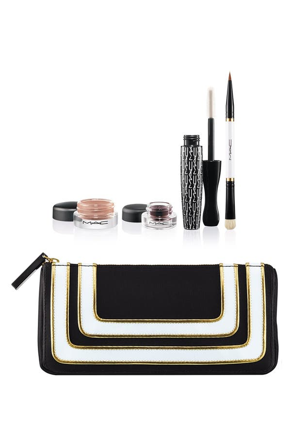 Main Image - M·A·C 'Stroke of Midnight - Nude' Eye Kit (Limited Edition) ($102 Value)
