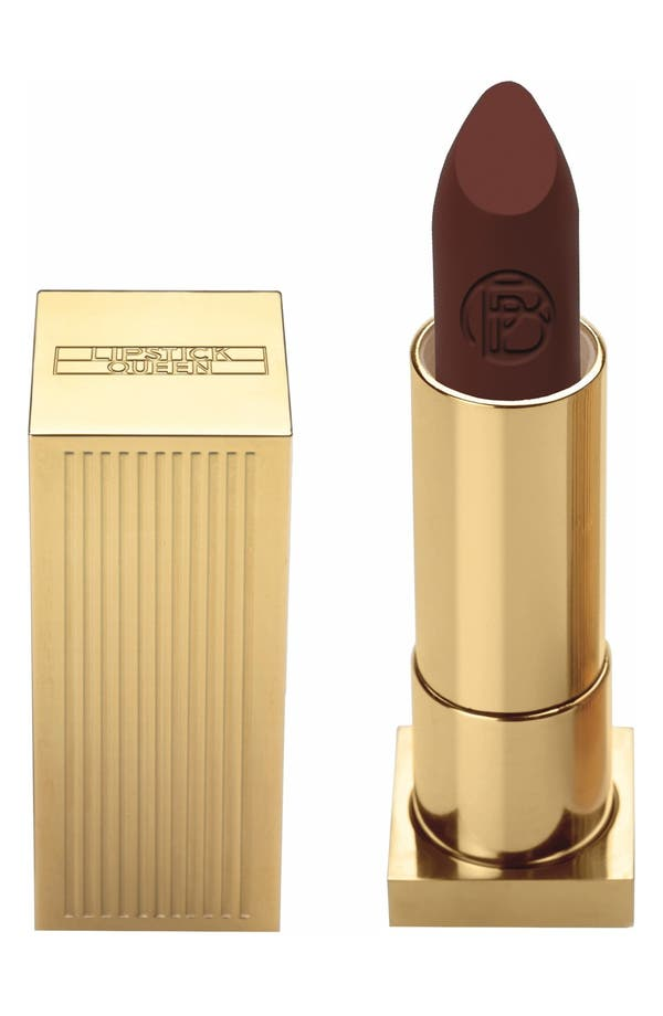 Alternate Image 1 Selected - SPACE.NK.apothecary Lipstick Queen Velvet Rope Lipstick