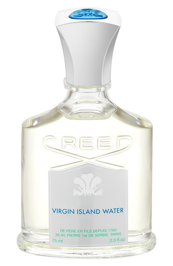 Alternate Image 2  - Creed 'Virgin Island Water' Fragrance