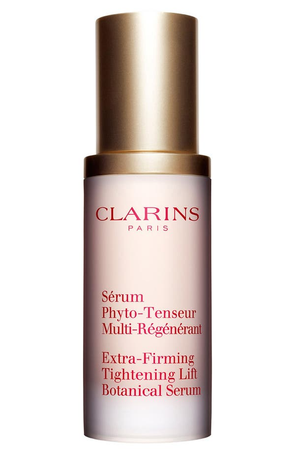 CLARINS 'Extra-Firming' Tightening Lift Botanical Serum