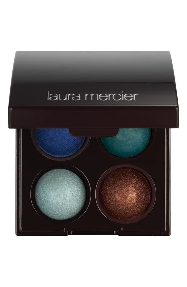 Alternate Image 1 Selected - Laura Mercier Baked Eyeshadow Quad (Limited Edition)