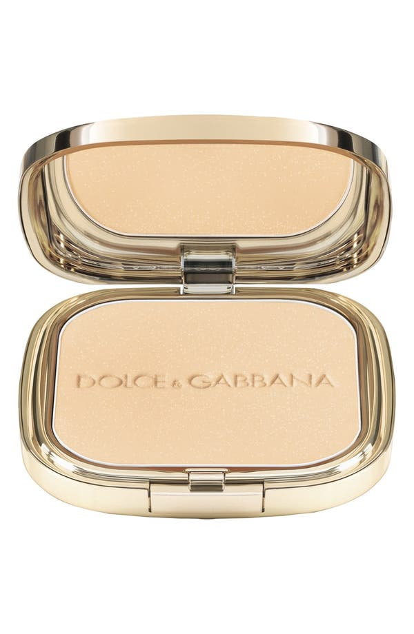 Alternate Image 1 Selected - Dolce&Gabbana Beauty Glow Illuminating Powder