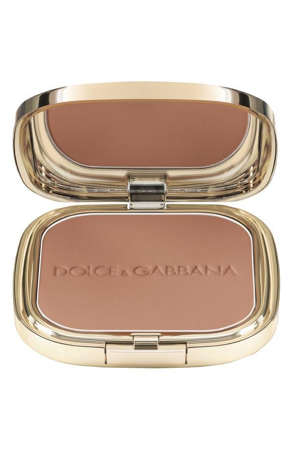 Alternate Image 1 Selected - Dolce&Gabbana Beauty Glow Bronzing Powder