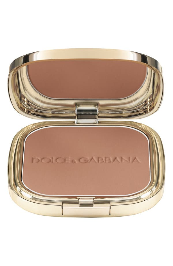 DOLCE&GABBANA BEAUTY Glow Bronzing Powder
