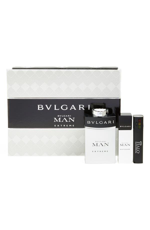 Alternate Image 1 Selected - BVLGARI 'MAN EXTREME - Take Charge' Set ($129 Value)