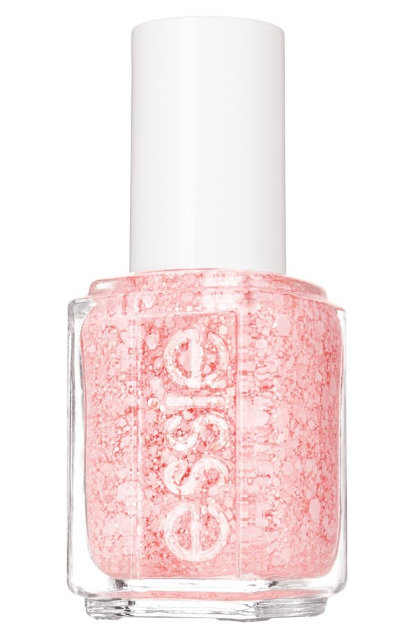 Main Image - essie® 'Breast Cancer Awareness' Nail Polish Collection