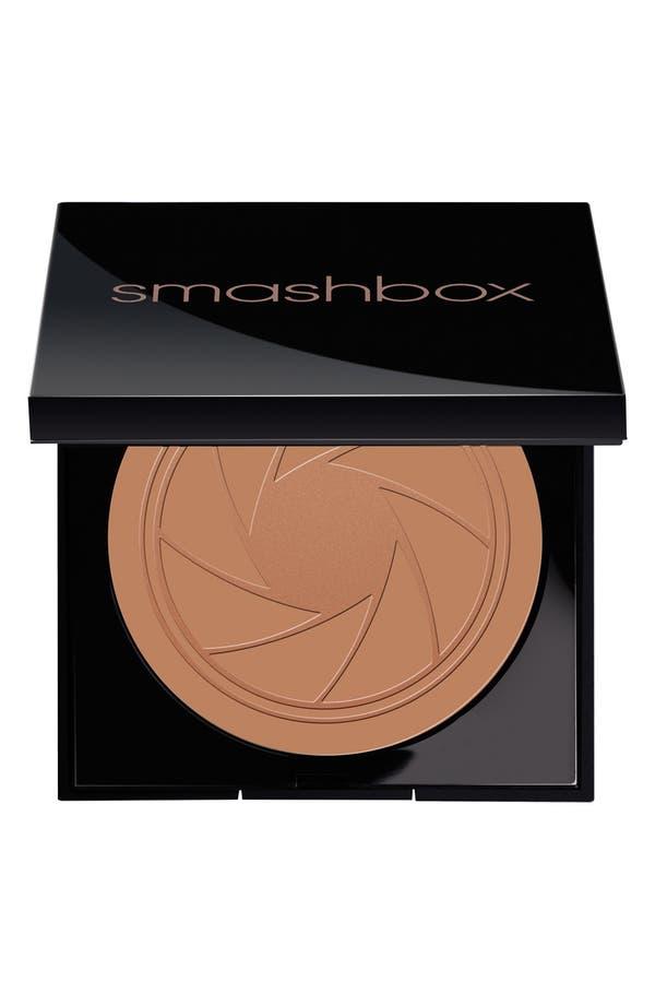 Alternate Image 1 Selected - Smashbox Bronze Lights Bronzer