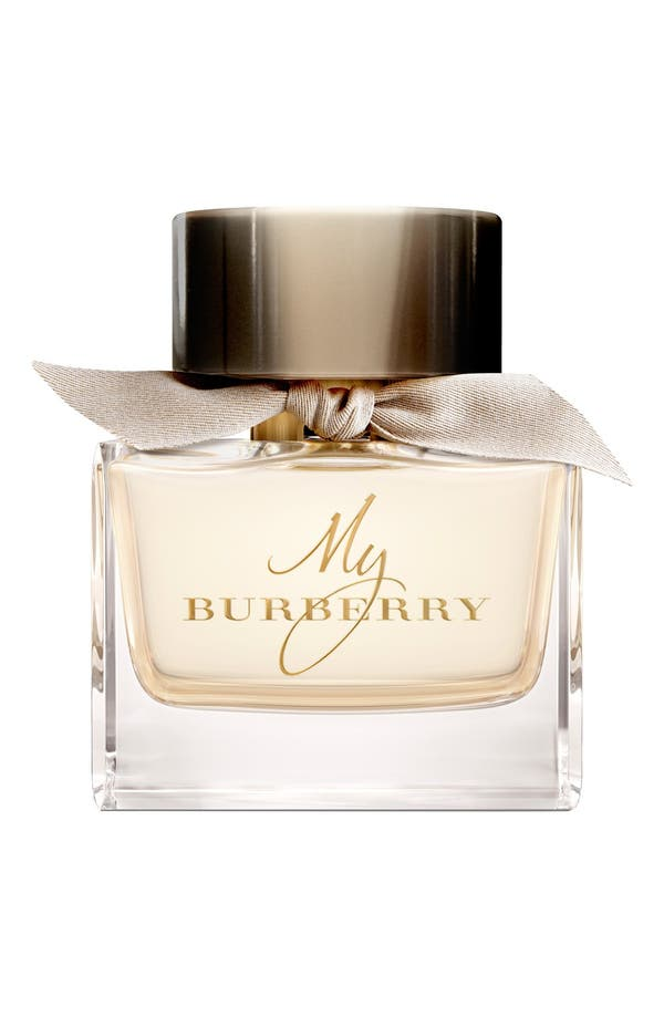 'My Burberry' Eau de Toilette