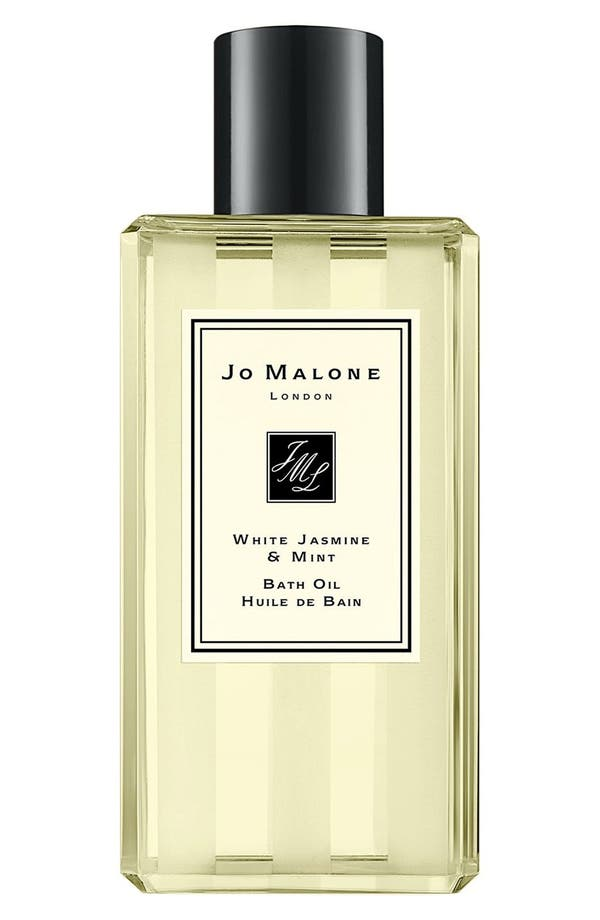 Alternate Image 1 Selected - Jo Malone™ 'White Jasmine & Mint' Bath Oil