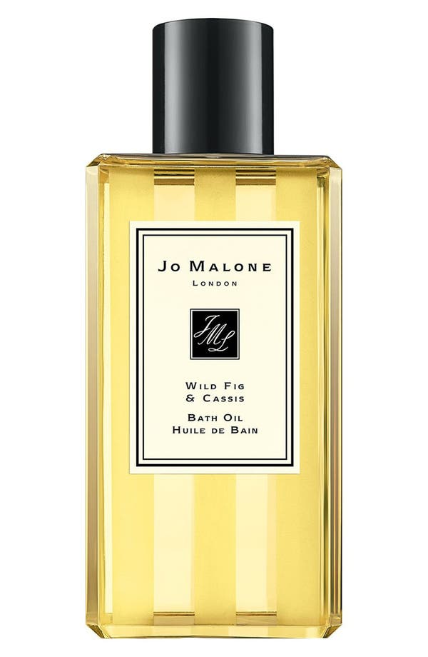 Alternate Image 1 Selected - Jo Malone™ 'Wild Fig & Cassis' Bath Oil
