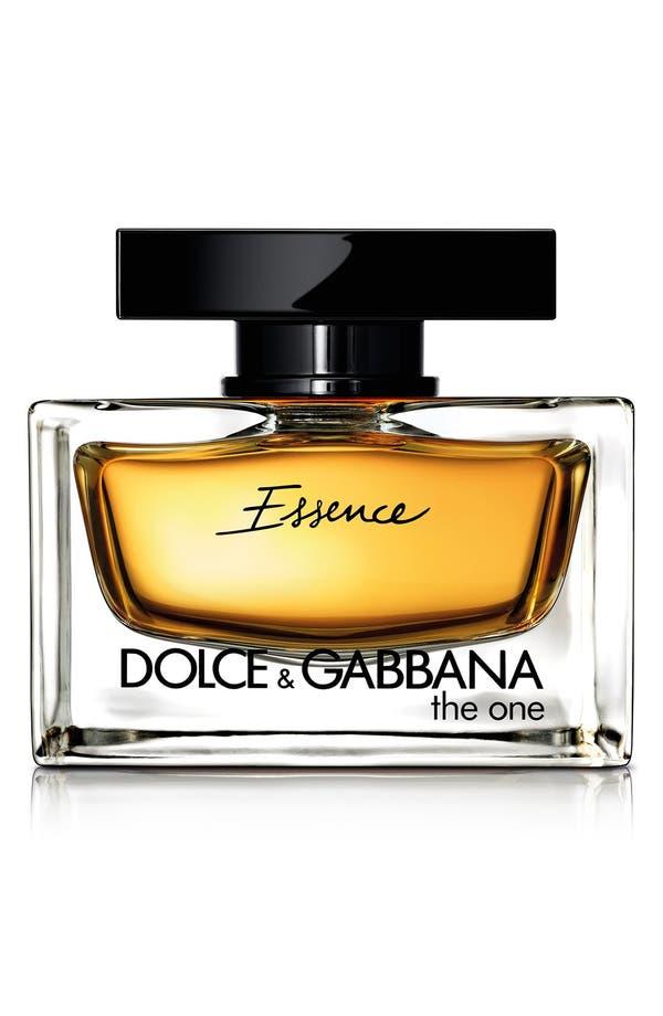 Alternate Image 1 Selected - Dolce&Gabbana Beauty 'The One Essence' Eau de Parfum