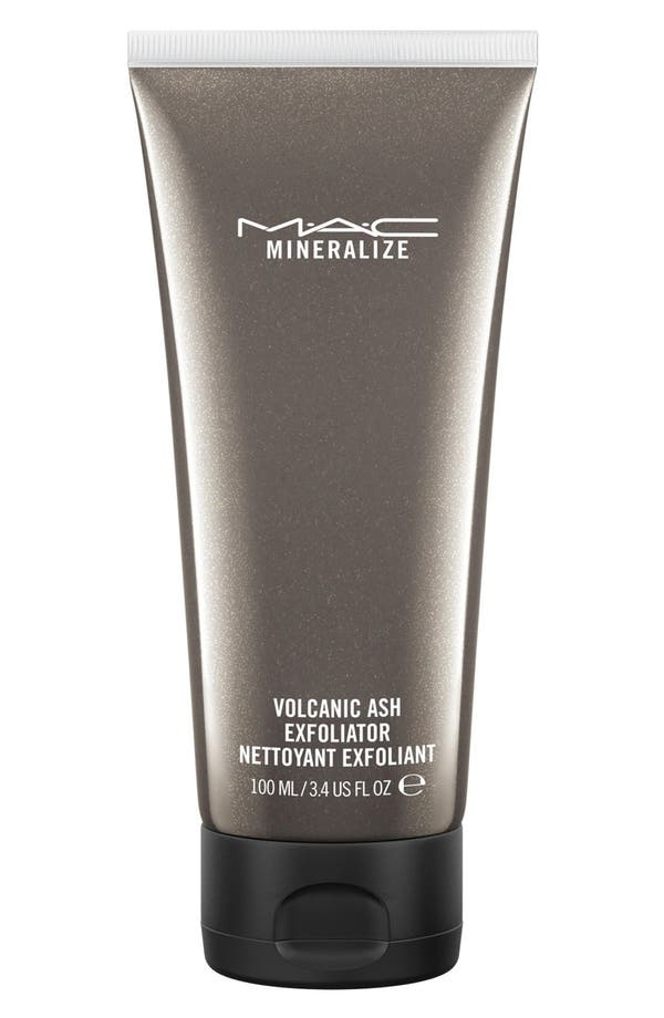 Alternate Image 1 Selected - MAC 'Mineralize' Volcanic Ash Exfoliator