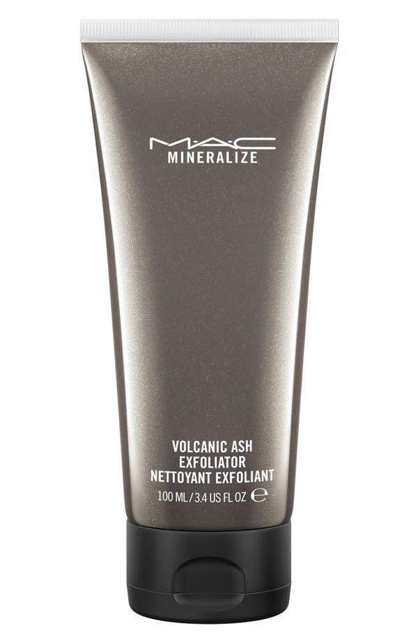 MAC 'Mineralize' Volcanic Ash Exfoliator